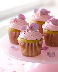 Everyday Comforts: Cupcakes are a simple pleasure